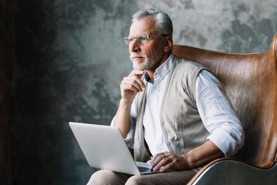 conseguir trabajo a los 50 años