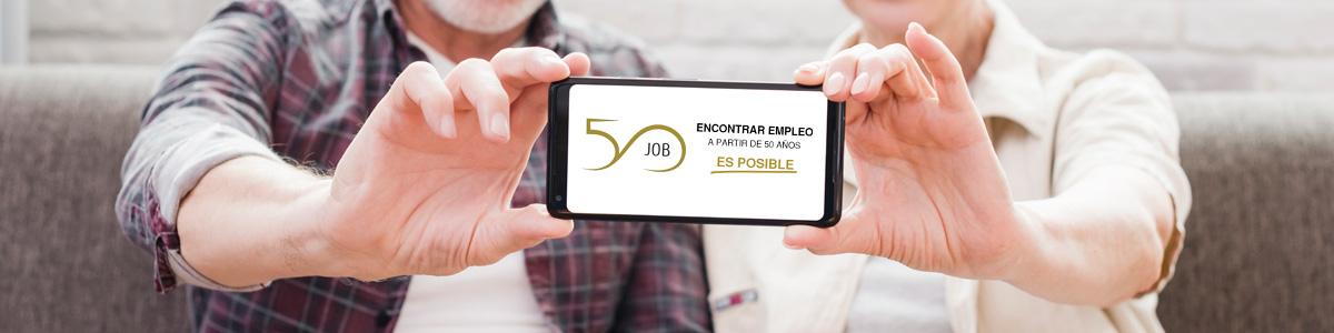 contacto encontrar-empleo a los 50 años